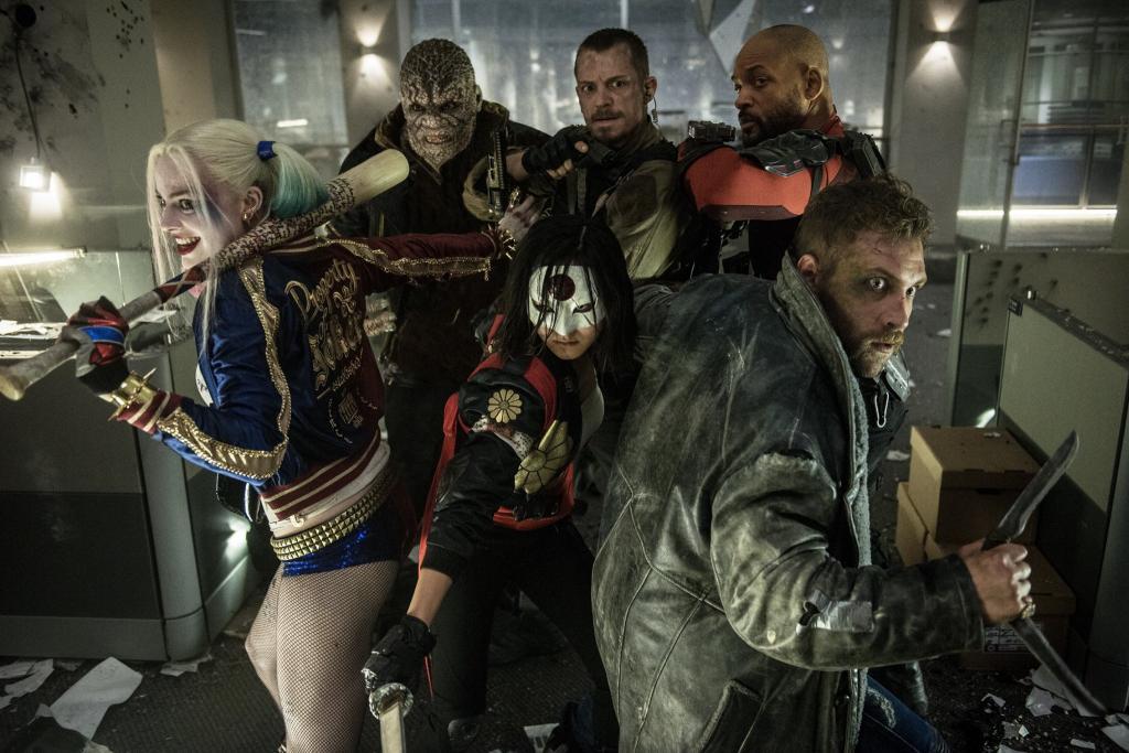 同Marvel鬥唔停!DC超級英雄電影排到2020年