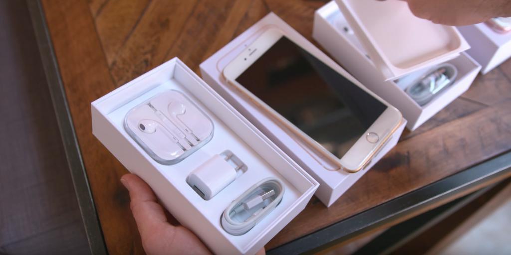 變無線耳機?傳iPhone7 耳機2大改變可能性