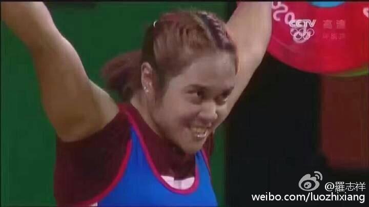 奧運選手明星相!射箭界里安納度、舉重界小豬、泳壇陳偉霆
