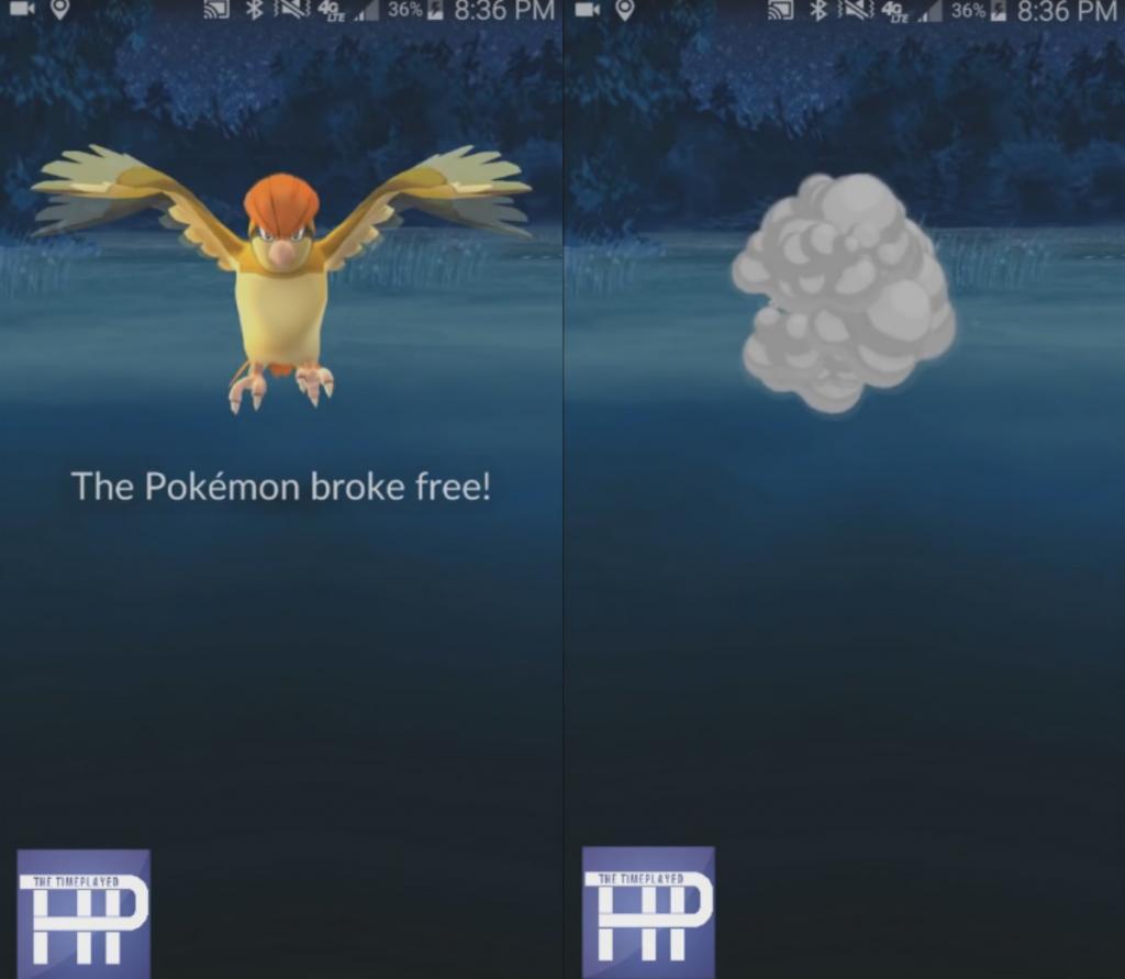 Pokemon Go被暫時封鎖  一招助你快速解封