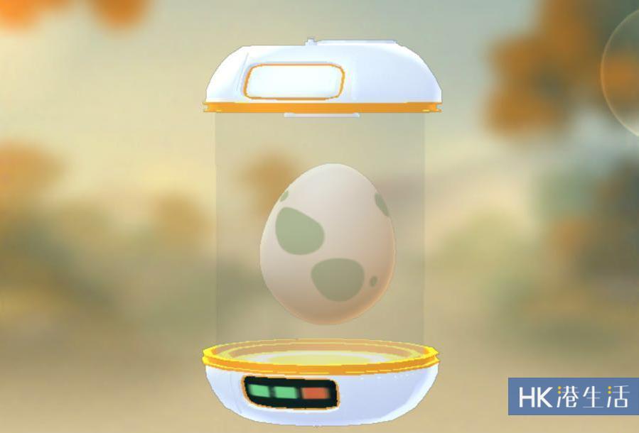 10km蛋要留到LV20先好孵?6個孵蛋迷思