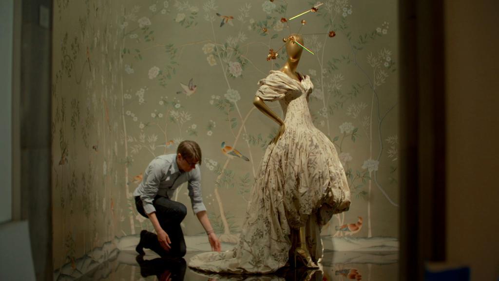 時裝精必睇!藝術與時尚完美結合的盛宴