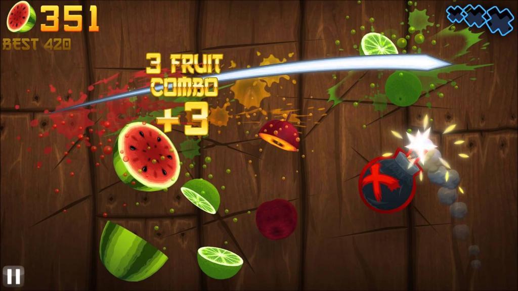 《憤怒鳥》票房大賣 Fruit Ninja食住條水開拍真人版