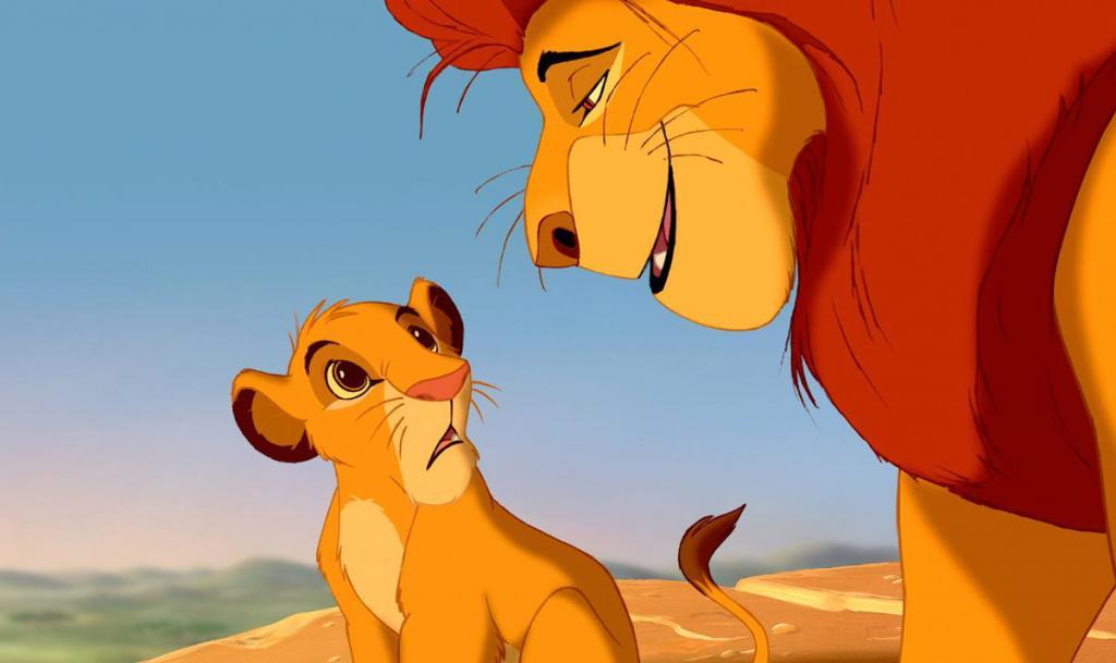 迪士尼又一動畫真人化 竟然係《獅子王》?!