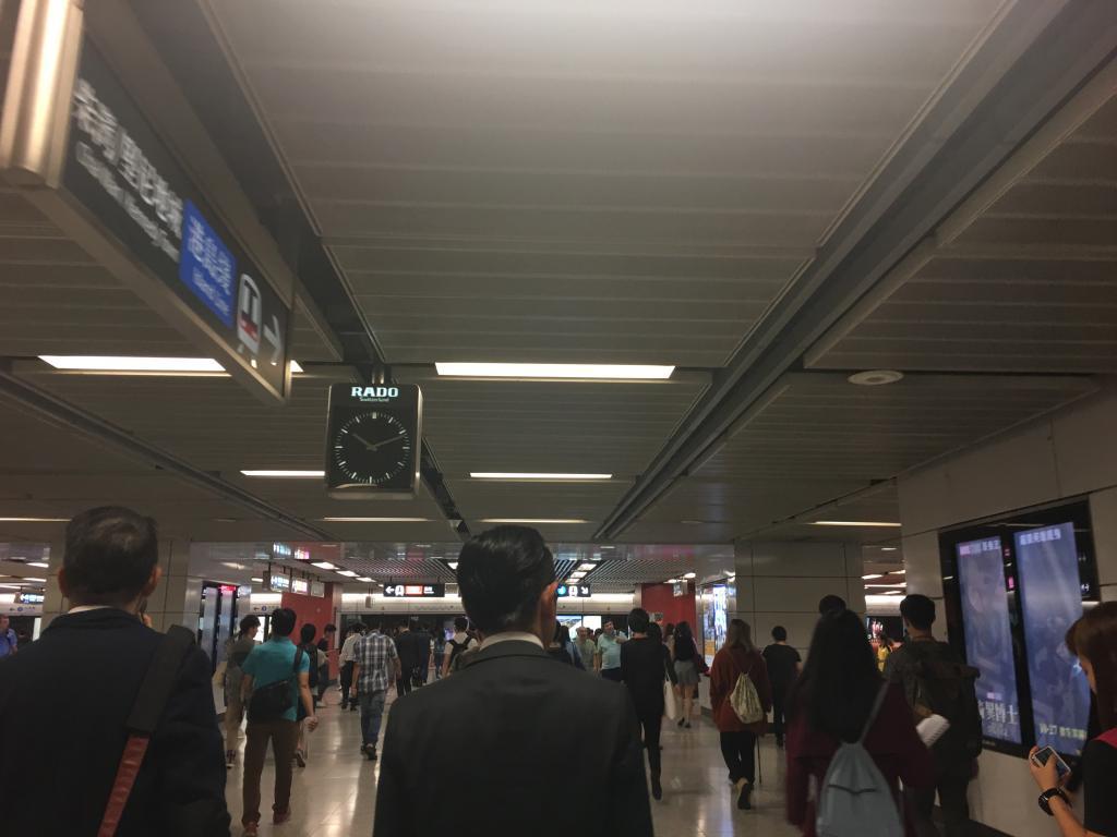 幾時到香港啊?歐法院裁定搭車時間應計入工時