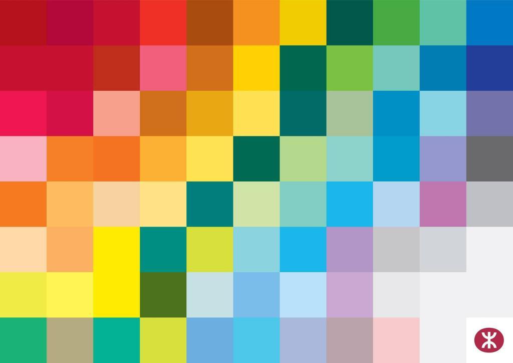 看看你有多細心?這87隻車站顏色,哪隻屬於你地頭