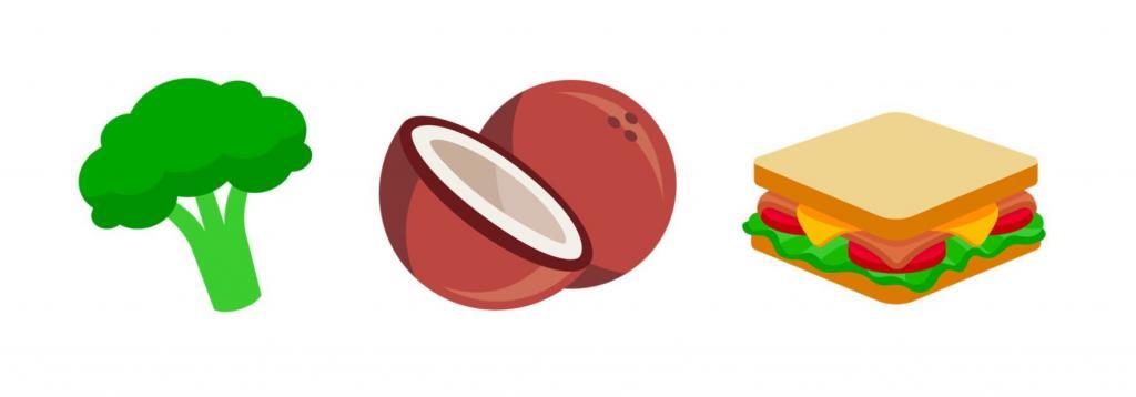 星星眼、殭屍emoji!2017年推出全新emoji率先睇