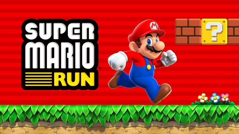 上架日、售價已定!Super Mario Run年底有得玩