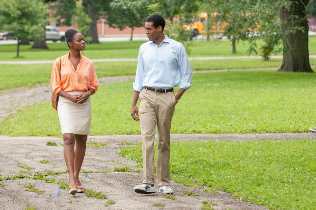 跟總統學追女仔!《美國第一情緣》揭開奧巴馬愛情故事
