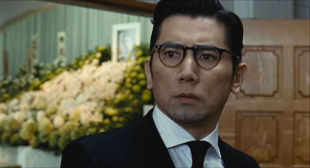 難以啟齒的愛與痛 日本感動之作《漫長的藉口》