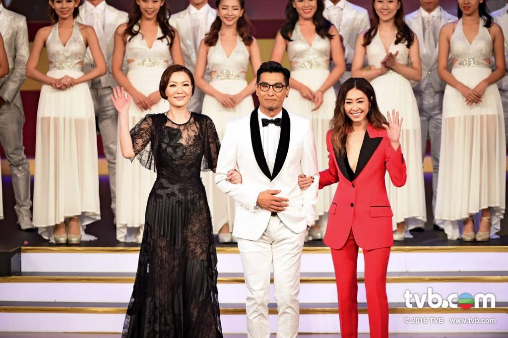 台慶頒獎禮公布候選名單 王浩信陳展鵬最多提名爭崩頭