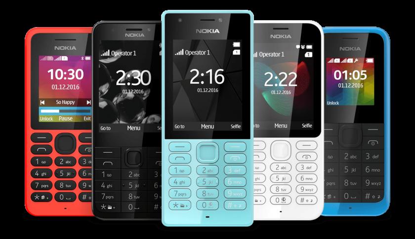手機王者回歸!Nokia預告2017推Andriod手機
