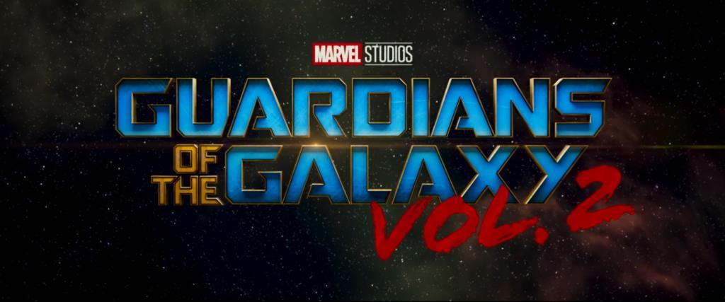Marvel粉絲注意!《銀河守護隊2》明年4月回歸