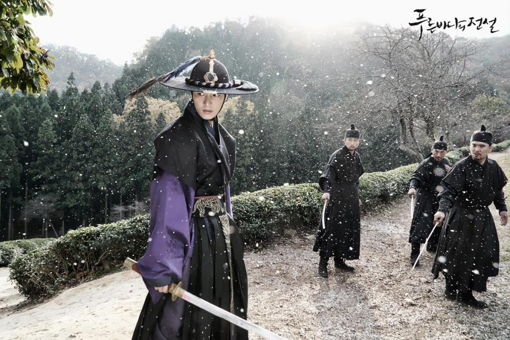 全智賢不敵孔劉 新劇《鬼怪》話題榜稱冠