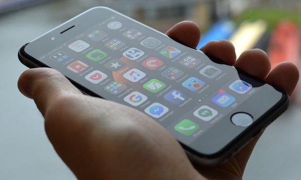 一秒Check到!指定有問題iPhone6S 可免費更換電池
