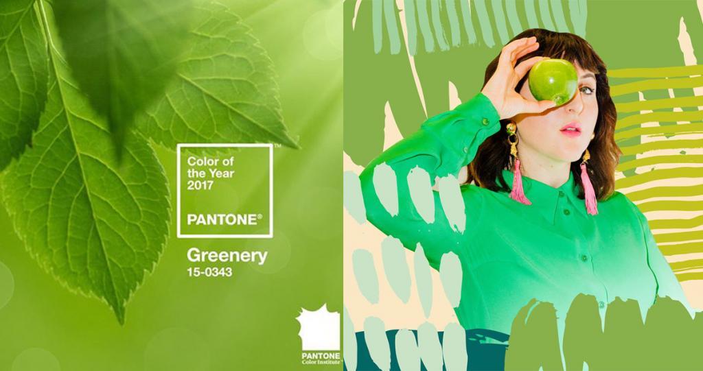 潮人要知!Pantone 2017年度代表色出爐