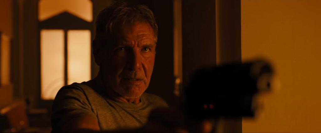 經典科幻片35年後推出續集 《銀翼殺手2049》前導預告公開