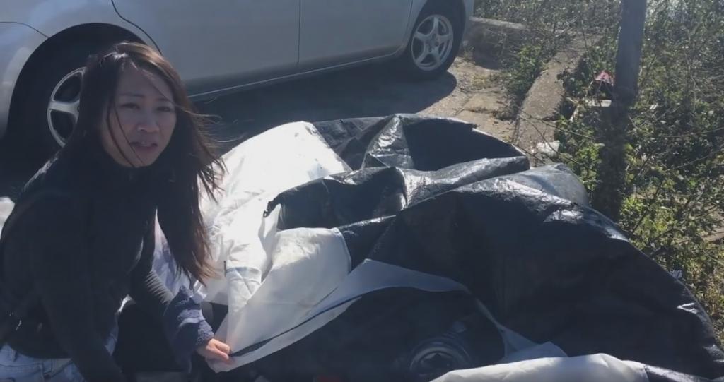 大帽山棄置逾10公斤垃圾!網友鬧爆勿再踏足郊野公園