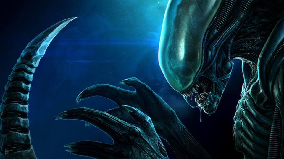 經典科幻驚慄系列明年回歸 《異形:聖約》最新預告公開