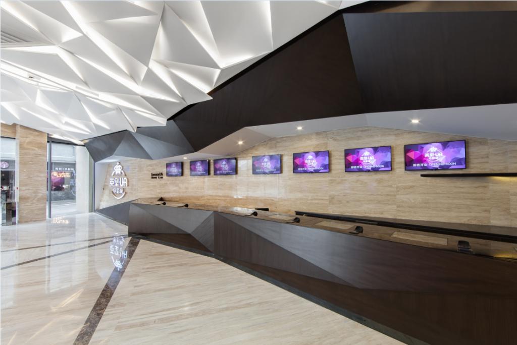 英皇首開香港戲院!2017年3間新戲院