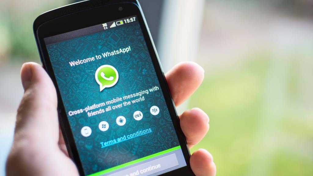 一按即洩漏電話個人資料!Whatsapp病毒檔案小心中招