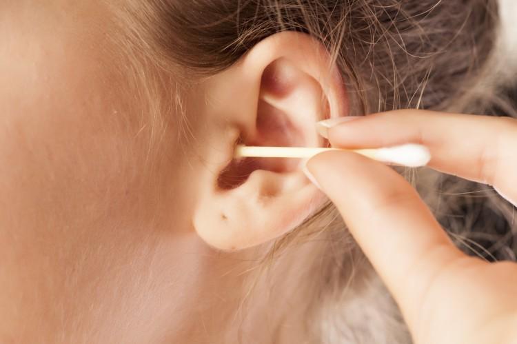 不要再用棉花棒了 清除耳垢的正確方法其實是這樣
