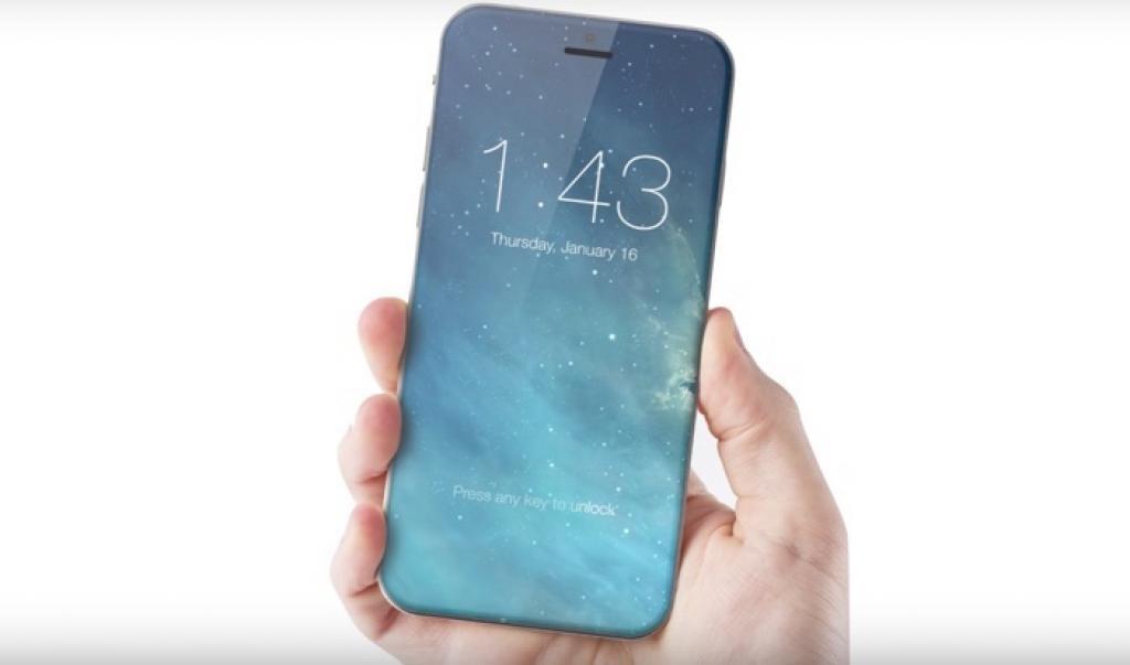 減低爆Mon機會!外媒爆iPhone 8加配不鏽鋼邊框