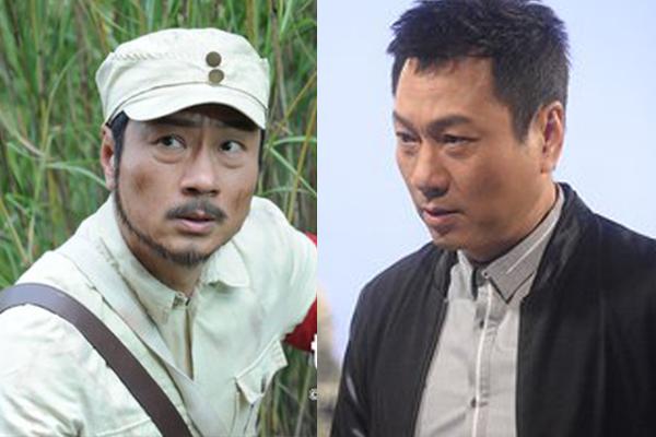 TVB演員荒!2017年老是常出現的4位藝員