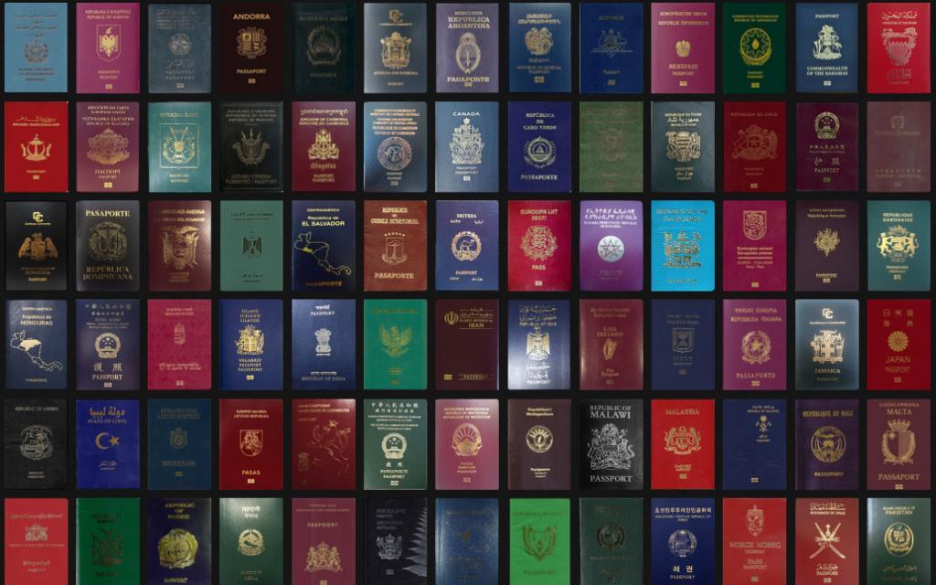 香港排第幾?2017年全球最好用護照排行榜