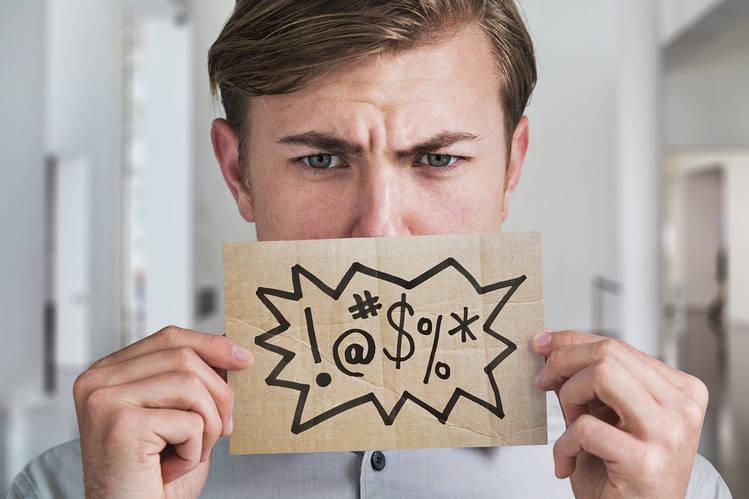 講粗口愈多愈誠實!大學研究指常講粗口的人比較誠實正直