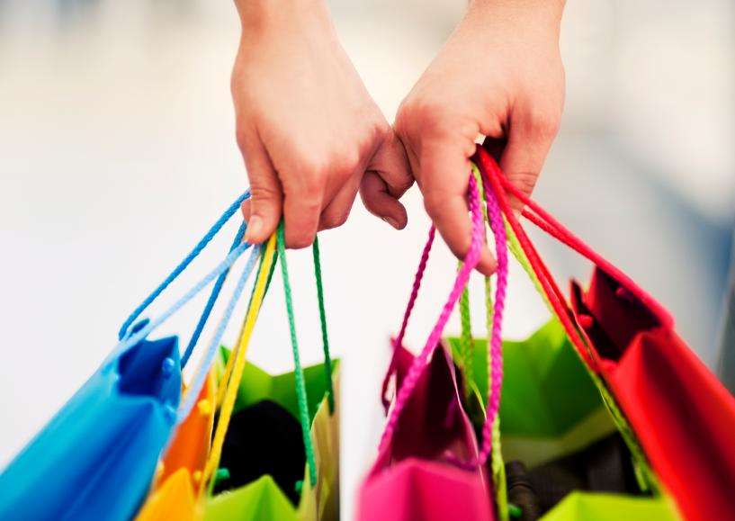 17%香港人屬購物狂!每買6件新衫唔要1件