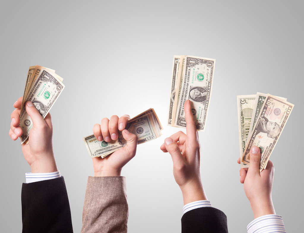 一個月儲$7500!13個省錢賺錢小方法