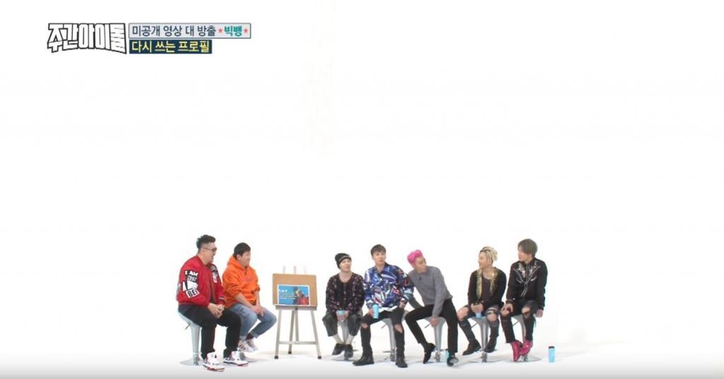 T.O.P入伍前最後綜藝節目 懶理形象爆發亂舞