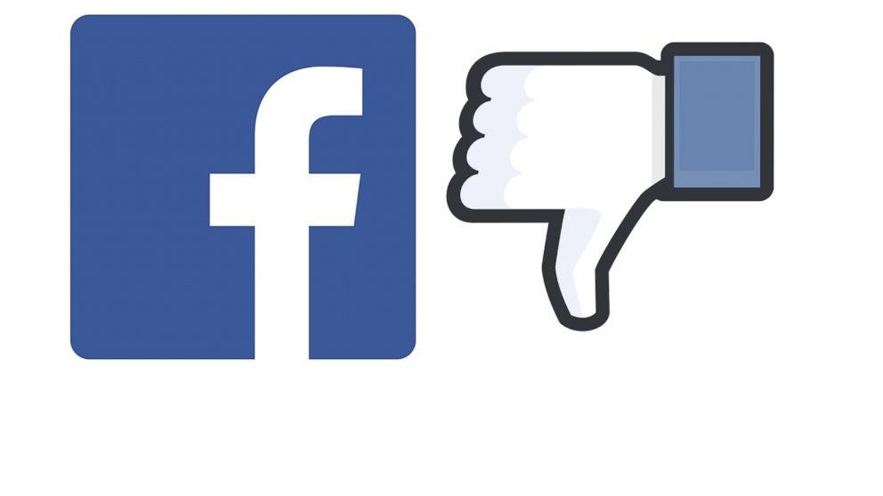 Facebook確認新增「Dislike」制!部份用家可率先試用