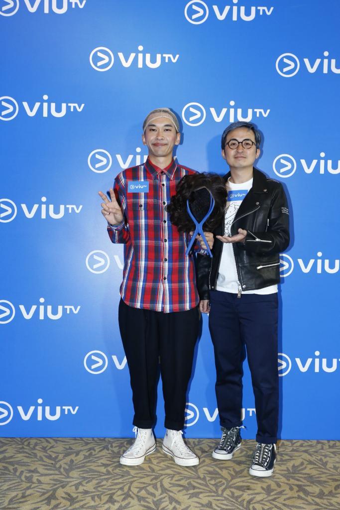 ViuTV節目表大變動!一連五日播放本地連續劇