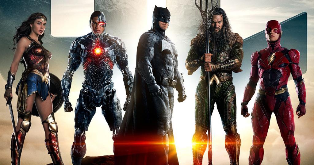 《正義聯盟》足本預告曝光 Batman自認最強技能係「超有米」
