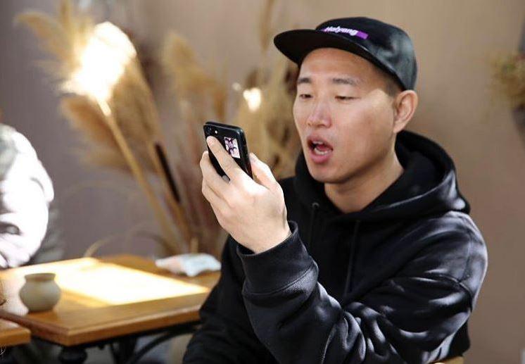 Gary IG突然宣布訂婚 對象不是宋智孝