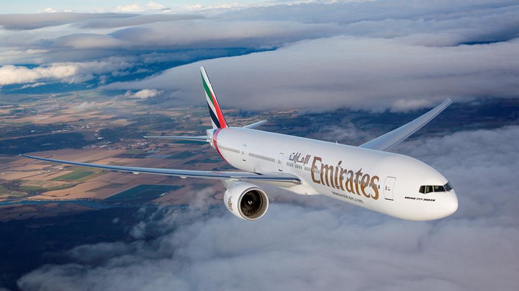 旅客投選全球10大最佳航空公司!第一位拍片串爆聯合CEO