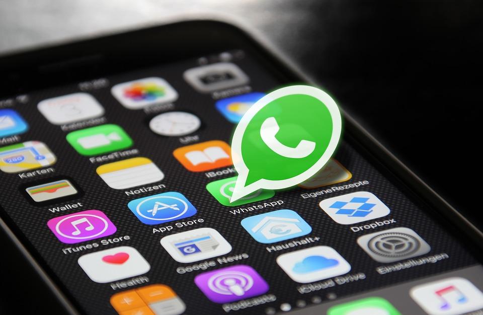 對話藏心寒信息!網上熱傳Whatsapp恐怖短故