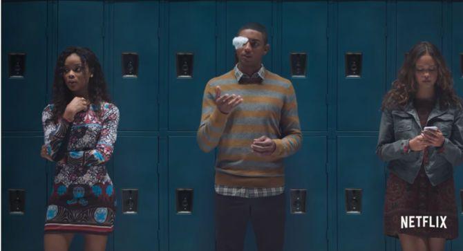 再少的校園欺凌都會殺死人 Netflix 懸疑新劇《漢娜的遺言》