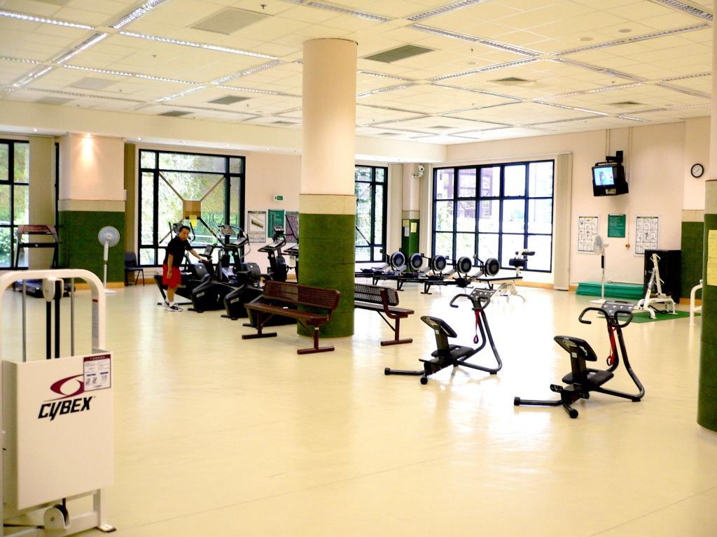 康文署港九新界75間健身室 附地址及開放時間