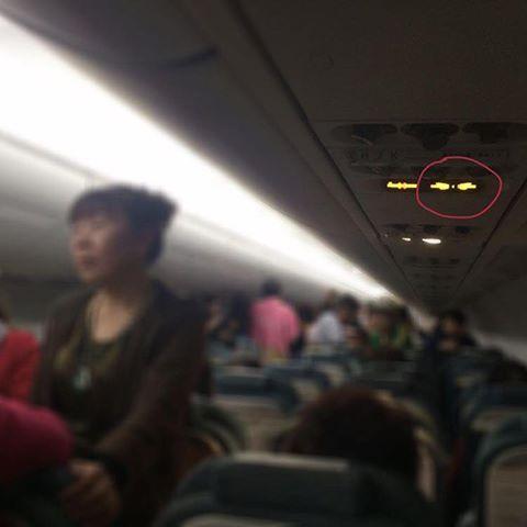 與內地客被困客機2.5小時 港人千字文述內地客7大「羞家」行為