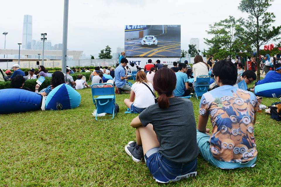 100個年輕人宜居城市香港包尾 排名比北京、台灣低!