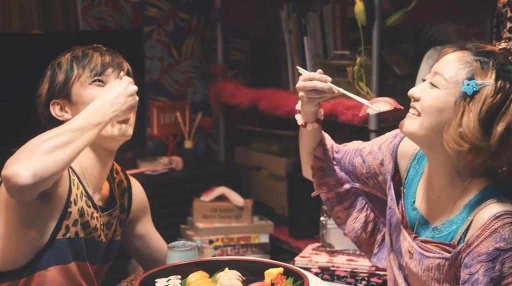 做人唔好咁多幻想 日本無厘頭搞笑廣告提你夠鐘食「藥」
