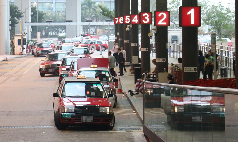 機場入大嶼山收$1200!港人鬧爆的士司機濫收日本遊客車資