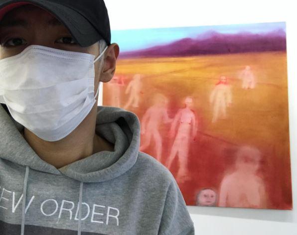 T.O.P最新狀況!媽媽透露已甦醒 能睜開眼睛說話