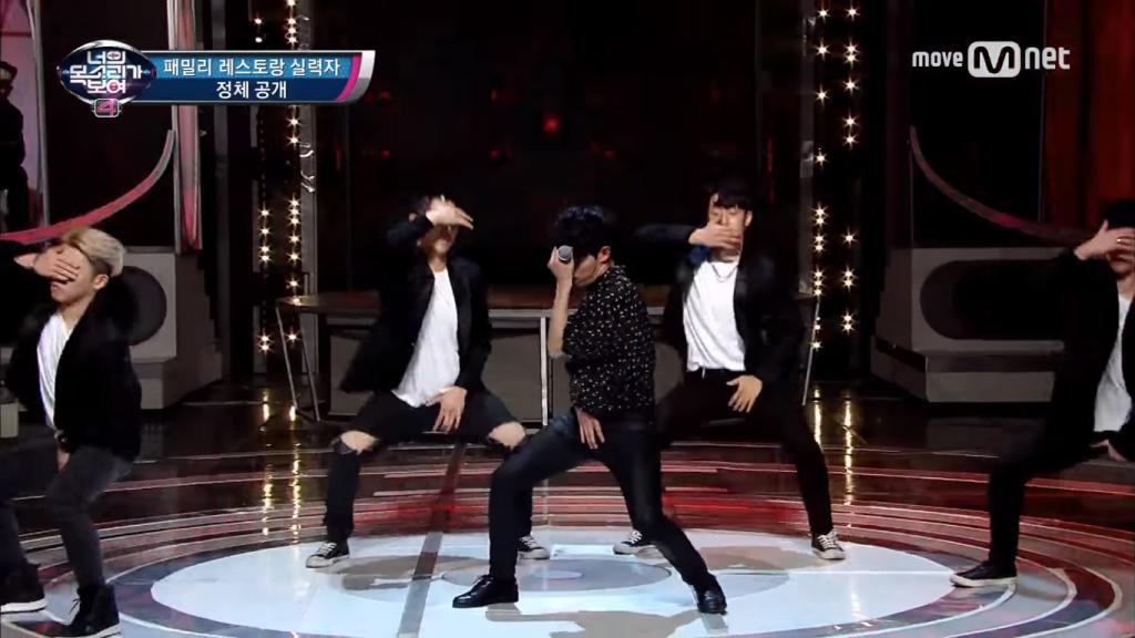 素人模仿BTS《血汗淚》 走音無極限笑爆全場