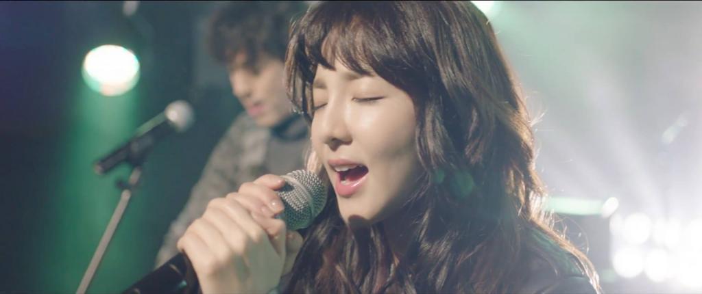 韓版Begin Again《一步之謠》  2NE1 Dara首次登上大銀幕
