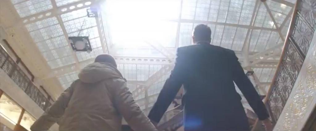 工作狂爸爸為患癌兒子捨棄上位機會  《爸不得回家》父親節感動上映