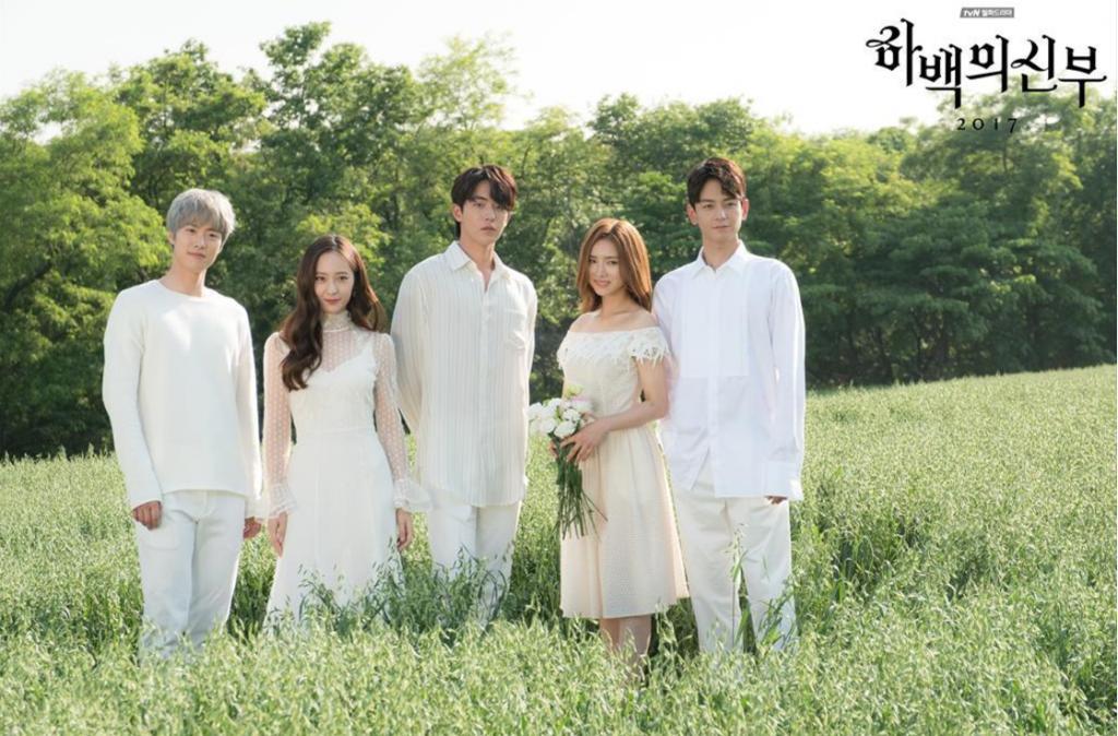 五大7月開播韓劇   邊套最想追?